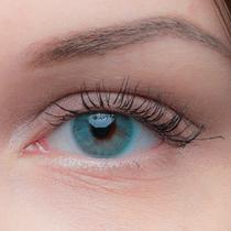 Цветные линзы EOS Vista L.Blue